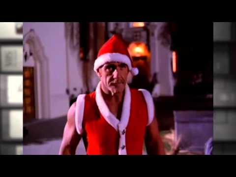 Second Class Cinema - Episode 60 - Santa With Muscles (1996)