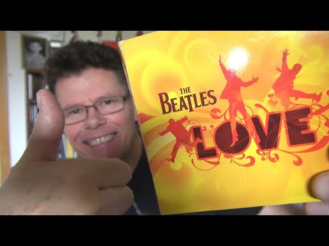 The Beatles Love Album Review - 11 Years Later