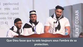 Bharti Rahe Khuda Ki Muhabat : Sous Titrage Français