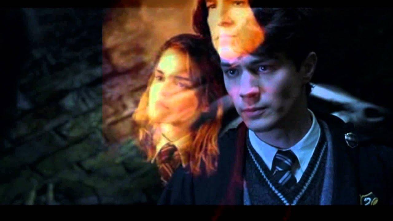 Und hermine 18 harry fanfiction ab Harry und