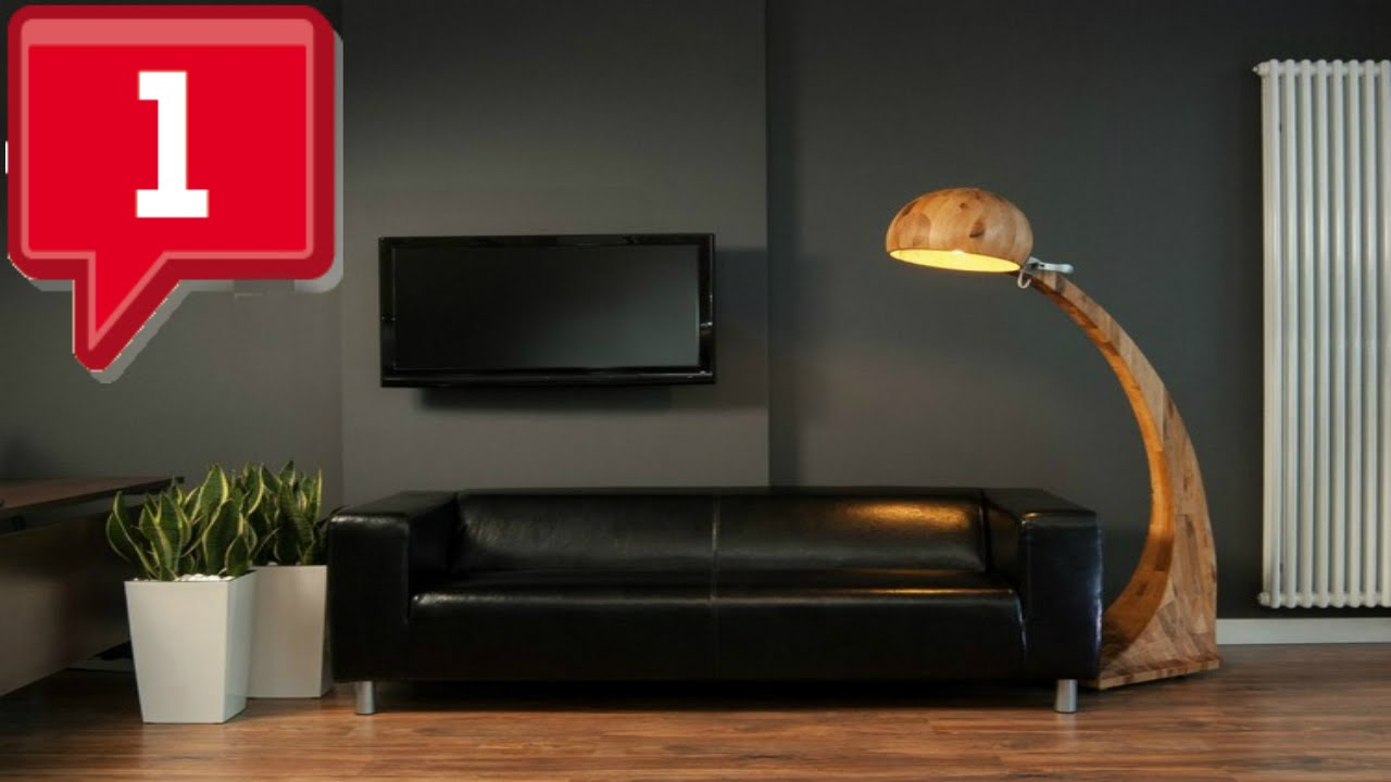 best floor lamp for living room youtube