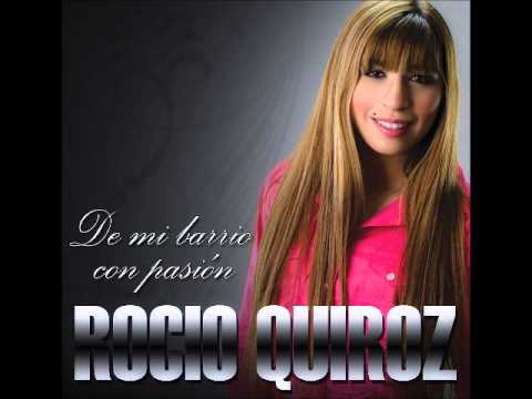Rocío Quiroz - Creí en tí