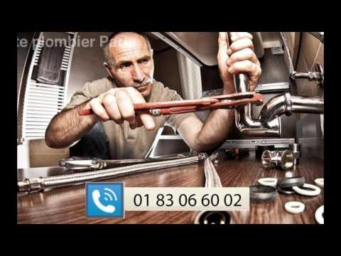 Vous avez besoin d'un artisan plombier paris ?