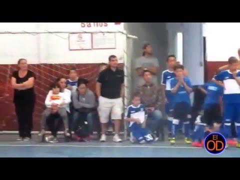 Transmisión en directo de El Olimpo Digital TV (22 de marzo)