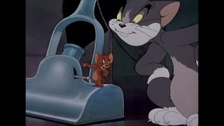 Tom and Jerry, 4 Episode - Fraidy Cat (1942)