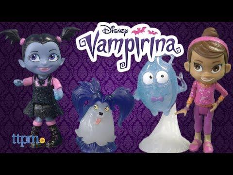 Vampirina Doll Sets from Just Play