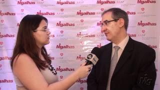 Entrevista: Luís Carlos Moro