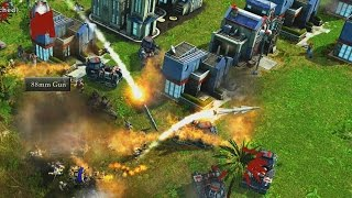 Empire Earth 3 - MODERN AGE WAR