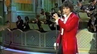 Angela Baraldi   A piedi nudi   Sanremo 1993