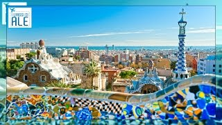 Barcellona documentario: Barcellona da vedere, di notte e tanto divertimento, la guida turistica