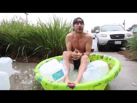 DBTV - Episode 122 - Polar Plunge 2014