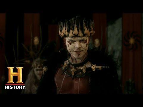 Vikings: The Reign Of Ivar | Season 5 Returns Nov. 28 at 9/8c | History