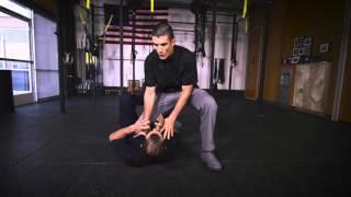Defensive Tactic Techniques for Proper Weapon Retention (Gracie Breakdown) | 5.11 Tactical Video