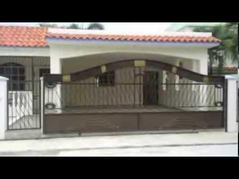 planos de casas republica dominicana