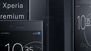 Sony Xperia XZ Premium G8142 64GB 4GB RAM Octa-core Android Phone International Version OPEN BOX