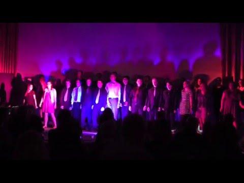Cabaret 2016 KCHS