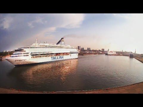 Port of Tallinn | 7th of August, 2014
