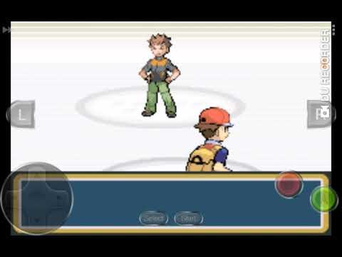 Brock Has Been Defeated!   Pokémon Leaf Green Play Through
