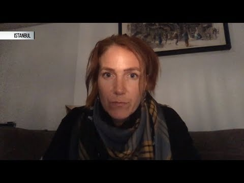 Many refugees in Lebanon won't be able to return to Syria — Arwa Damon