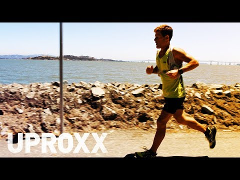 Dean Karnazes, the ULTRAmarathon Man | Human Limits - YouTube