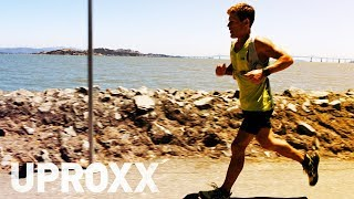 Dean Karnazes, the ULTRAmarathon Man | Human Limits