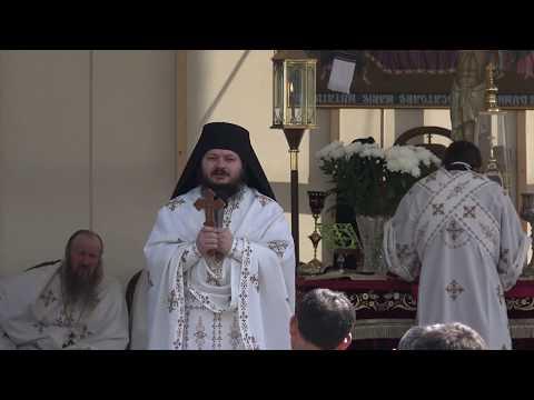 Protos. Hrisostom - Mărturisirea credinței, semn al relației de iubire dintre om și Dumnezeu