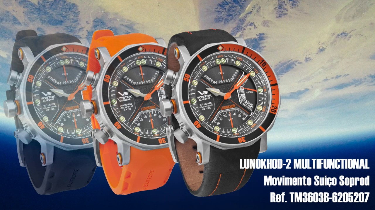 Lunokhod 2 Collection - YouTube 87600a78404