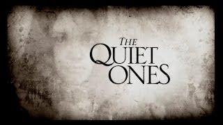 Эксперимент: Зло / The Quiet Ones (2014) Русский озвученный трейлер!