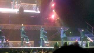 The Cheetah Girls- Live in Cleveland, Ohio- Strut