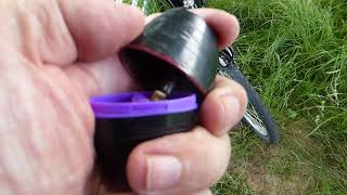 Ending for many a scandal Cache | Geocaching UK