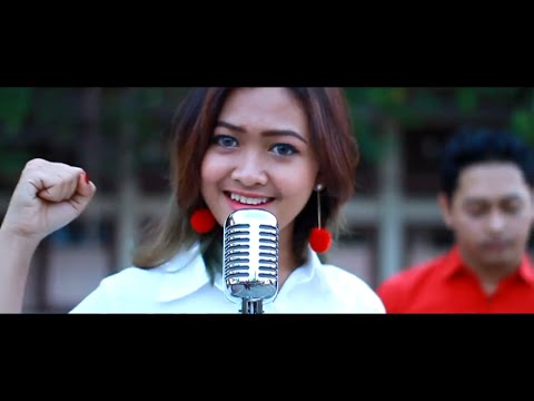 BAGIMU NEGERI COVER BY ADITYA PROJECT