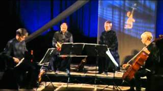 Tan Dun, Kronos Quartet, Wu Man   Ghost Opera Avant Garde Performance, 1995