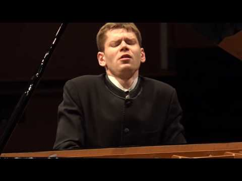 Andrey Gugnin plays Liszt : Faribolo Pasteur S.236/1