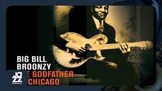 Watch Big Bill Broonzy C And A Blues video