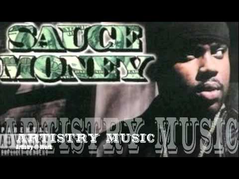 Jay-Z & Sauce Money FreeStyle