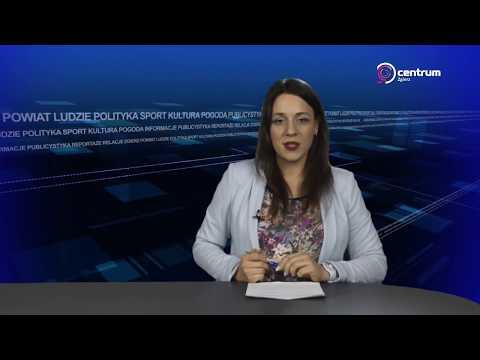 Program lokalny TV Centrum Zgierz, 19.03.2018