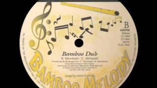 """Bamboo Melody - Bamboo Dub (I JAH) 12"""""""