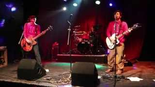 "The Frodis Capers - ""Every Step of the Way"" - 2/28/14 Monkees cover"