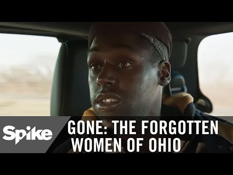 Zanobi Opens Up About Her Battle With Heroin | Gone: The Forgotten Women Of Ohio