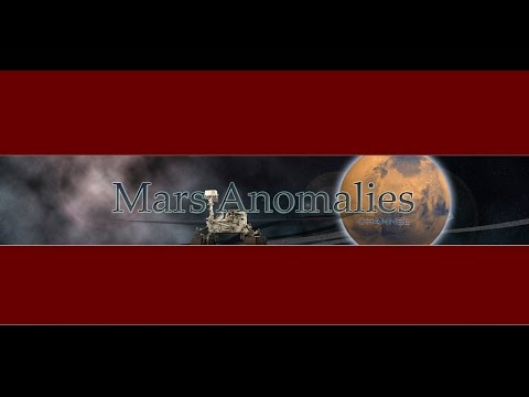 Smoking Gun Object Shows Life Existed On Mars!