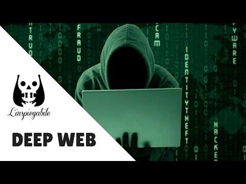 20 cose che devi sapere sul deep web