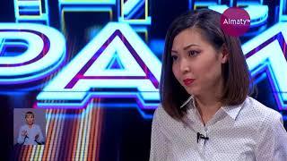 Вечерний прайм: развитие туризма в Казахстане (25.06.18)