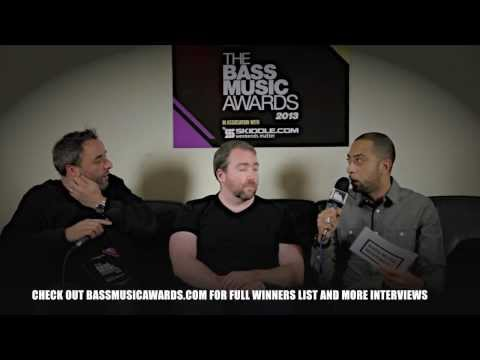 Circus Records Interview - Bass Music Awards