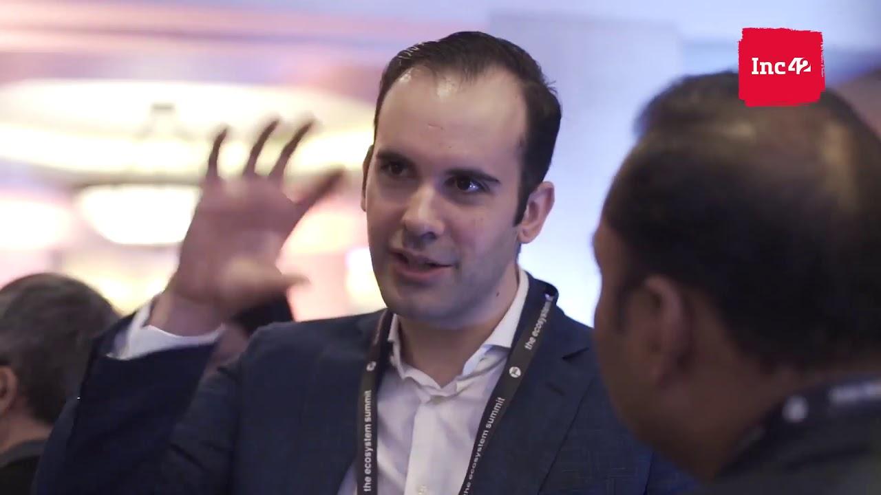 The Ecosystem Summit 2018