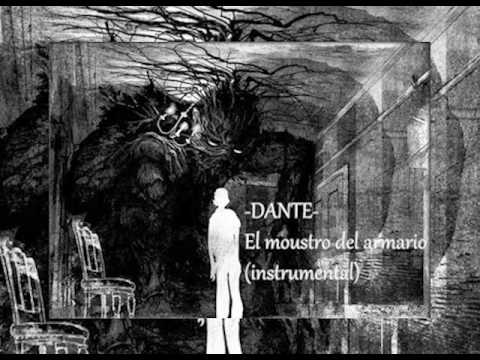Dante - Moustro Del Armario (instrumental)