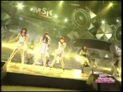 S.H.E MUSIC RADIO TOP  演唱SUPER MODEL+宇宙小姐+SHERO
