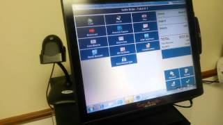 Store Pos System