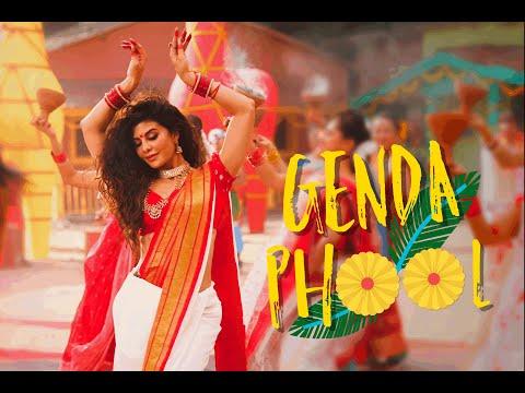 """Genda Phool """"THE VLOG"""" ft @Badshah"""