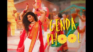 "Genda Phool ""THE VLOG"" ft @Badshah"