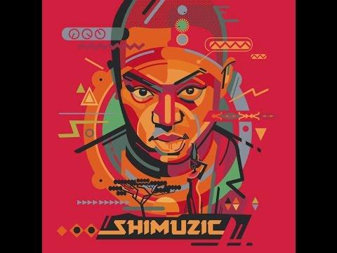 DJ Shimza Feat. Soulstar - You've Got Me Singing